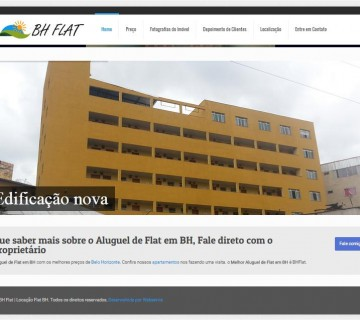 BH Flat