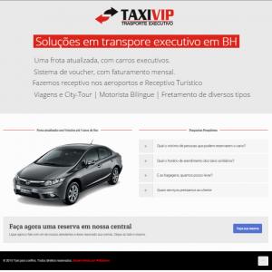 Taxi Vip BH